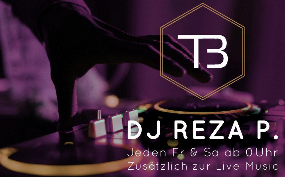 DJ Reza P.