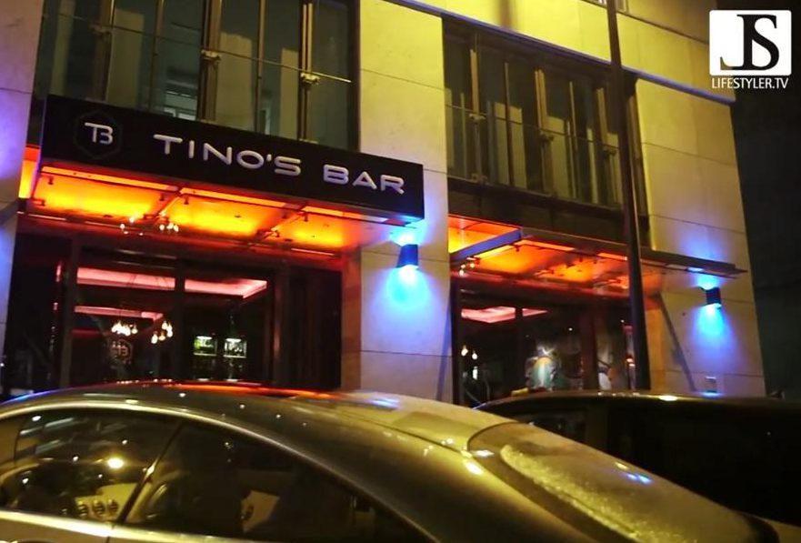 Lifestyler.tv Tinos Bar