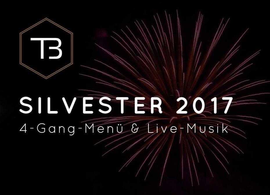Silvester Königsallee, Tinos Bar, Neujahr
